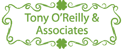 Tony O'Reilly & Associates <br>Christine O'Neill